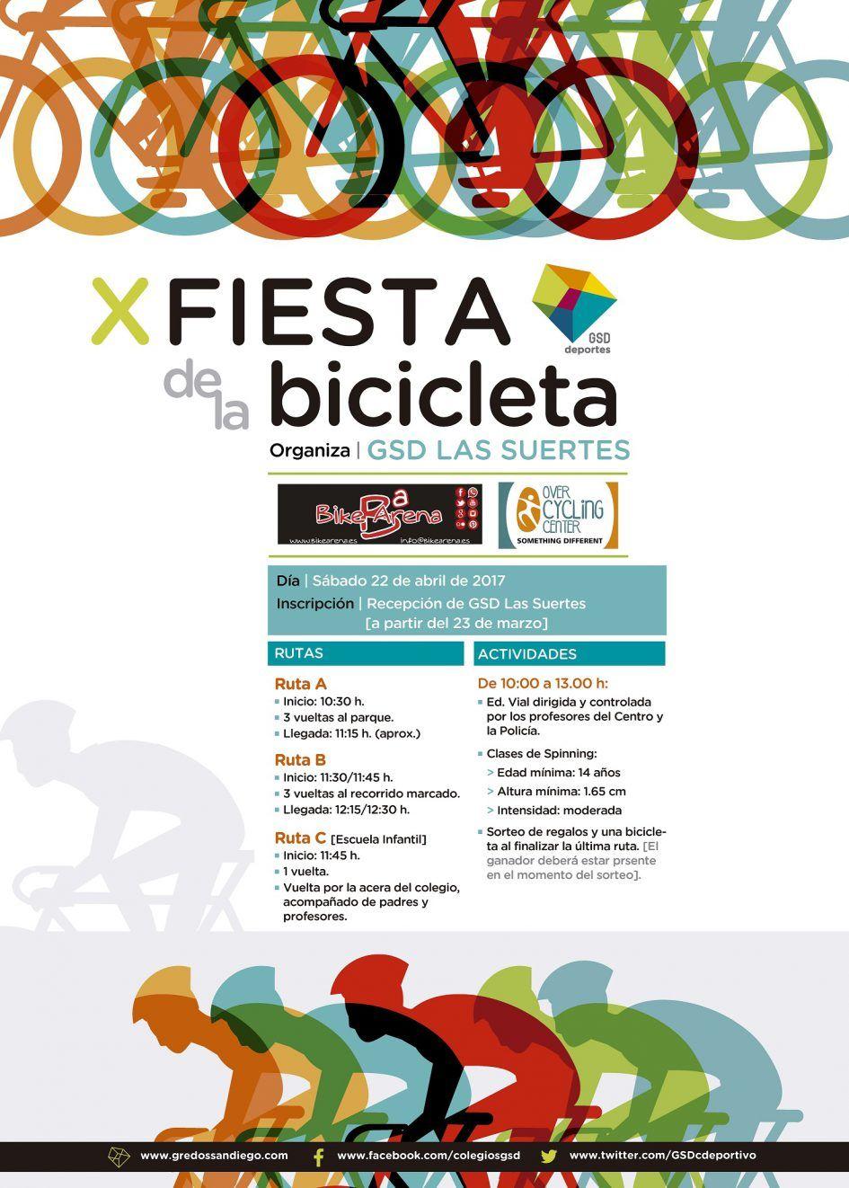 FiestaBicicletaGSDSuertes